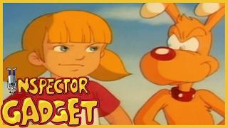Inspector Gadget 112 - Movie Set | HD | Full Episode