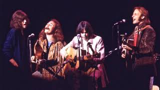 Crosby Stills Nash and Young - Find the Cost of Freedom