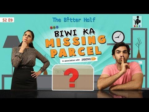 SIT | The Better Half | BIWI KA MISSING PARCEL | S2 E9 | Chhavi Mittal | Karan V Grover