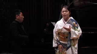 【チャンネル登録】お願いします。 歌:小林実佐子、ピアノ:篠宮久徳、...