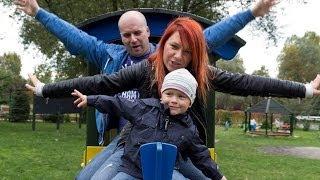 Rodzinny teledysk Agnieszki, Bartka i Dennisa
