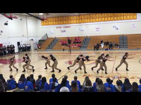 Fountain Valley High School Small Hip Hop 2020