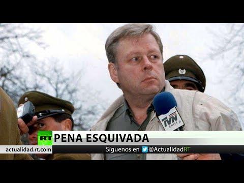 Justicia alemana rechaza encarcelar a un ex medico condenado en Chile