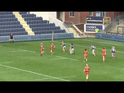 Leeds Rhinos V Castleford Tigers - Women's Super League