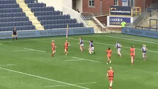 Leeds Rhinos v Castleford Tigers - Women's Super League
