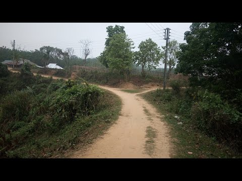 Rural Life in Tripura,India (my family and surrounding)