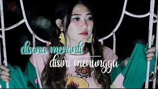 Download lagu Via Vallen - Di Sana Menanti Di Sini Menunggu || OFFICIAL