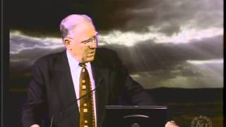 Chuck Missler - The Rapture   Part  2