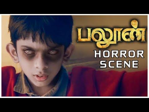 Balloon - Horror Scene | Jai, Anjali | Yuvan | Sinish