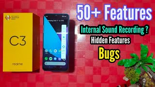 Realme C3 Top 50 Features | Realme C3 Features | Realme UI Features | Realme C3 Hidden feature