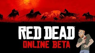 Let's Play Red Dead Redemption 2 Online - LIVE RDR2 Online gameplay
