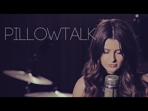 Pillowtalk - Zayn (Savannah Outen Cover)