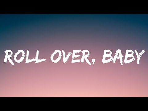 Lany - Roll Over Baby
