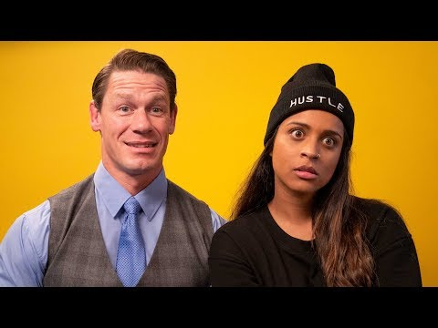 When Couples Therapy Gets REAL (ft. John Cena)