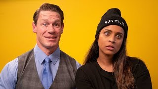 When Couples Therapy Gets REAL (ft. John Cena) MP3