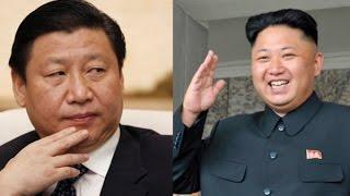 Ôi Triêu Tiên! Ôi Trung Quốc! | Góc Nhìn Trung Quốc