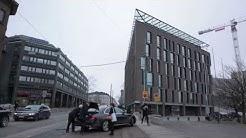 BenTV - Helsingin pormestari ja kannustinloukut