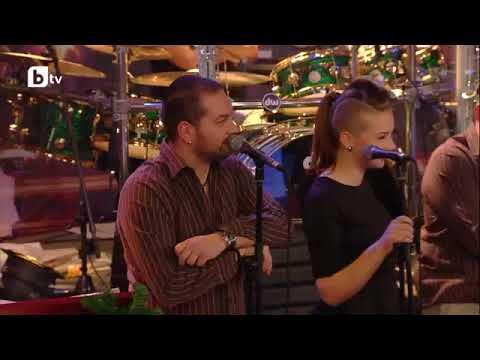 Шоуто на Слави: Ку-Ку бенд се бъзикат със Слави