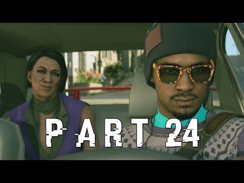 ĐỤNG PHẢI FBI - Watch_Dogs 2: Let's Play Tập 24