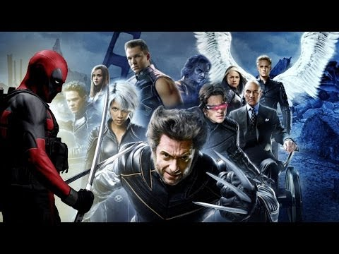Which XMen Movies Are No Longer Canon & Deadpool Update