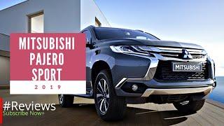 Mitsubishi Pajero Sport Price - Images, Hindi, Mileage & Specs - #Reviews