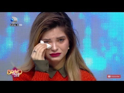 Bravo Ai Stil 07 01 2019 Valeria In Lacrimi A Fost Vina