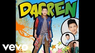 Darren Espanto - O little town of bethlehem (Audio & Lyrics)