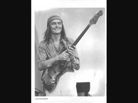 Sunday Michel Colombier and Jaco Pastorius
