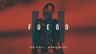 INNA - FUEGO Deejay Killer Remix [VIDEO]
