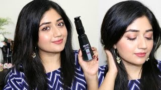 How to get Shiny, Glossy Hair | Styling with BBLUNT | corallista