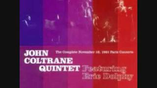 John Coltrane - My Favorite Things, Paris Concert 2/3