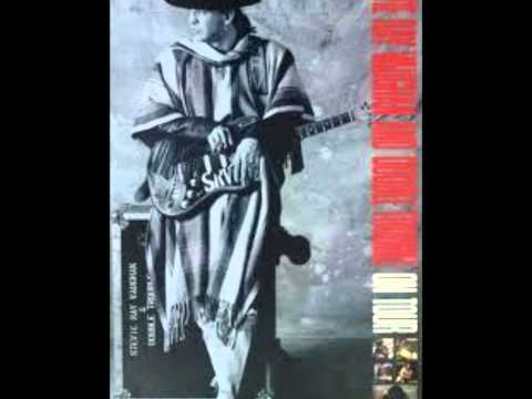 Stevie Ray Vaughan - Life by the Drop (HD)