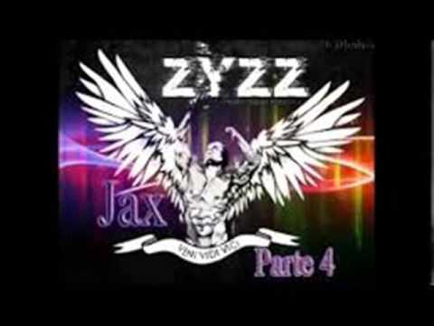 musica jax veni vidi vici parte 4