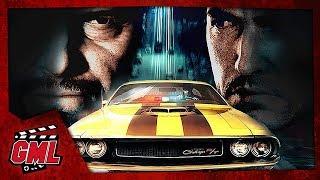 DRIVER SAN FRANCISCO - FILM JEU COMPLET FRANCAIS