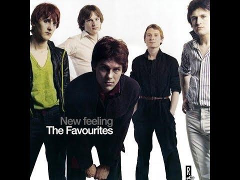 The Favourites - New Feeling (Full Album) 2017