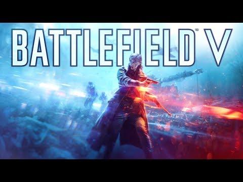 Battlefield V - PC 21:9 Ultrawide Gameplay