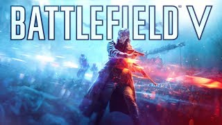 Battlefield V - PC 21:9 Ultrawide Gameplay