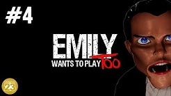 Emily Wants to Play Too #4 | Deutsch Gameplay 🔞+18 Let's Play 12pm