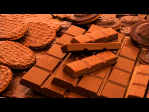 The Chocolate Lounge 2013 - The Sweetest Hungarian Chillout Lounge Tracks
