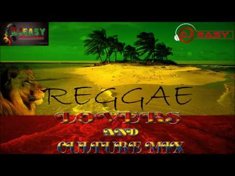 New Reggae Lovers & Culture Mix August 2016● Sizzla Luciano Chronixx Lutan Fyah Capleton  ++