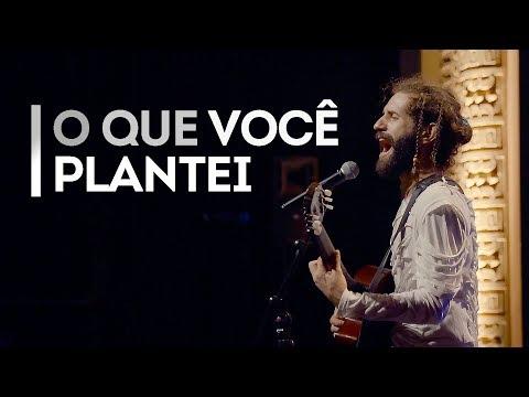 Projeto Rivera -  O que você Plantei - (Ao Vivo CineTeatro São Luiz)