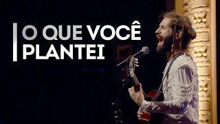 Projeto Rivera -  O que você Plantei - (Ao Vivo CineTeatro...