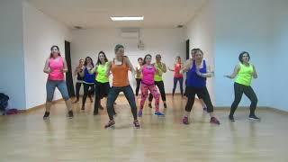 Síguelo Bailando- Ozuna (versión) Xportdance® Styles