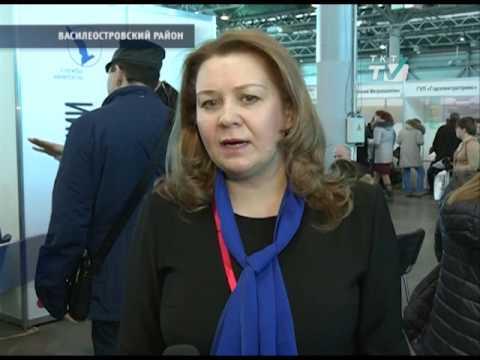 В Петербурге на каждого безработного - 5 вакансий