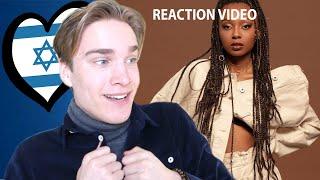 Reaction video Eden Alene - Feker Libi Israel Eurovision 2020