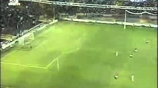 sporting manchester united  Cristiano Ronaldo 3-1 2003