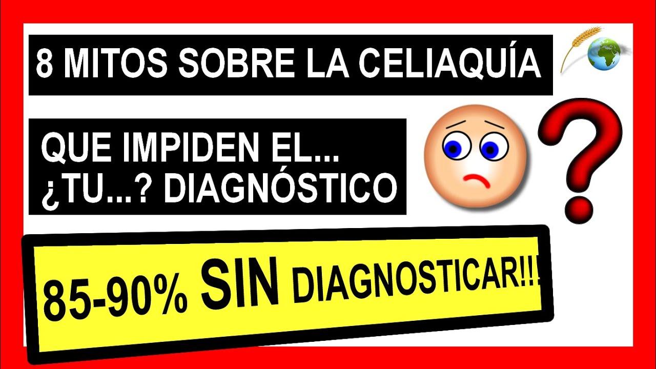 Síntomas de diabetes de celiaquia