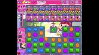Candy Crush Saga -  Level 1088  No boosters