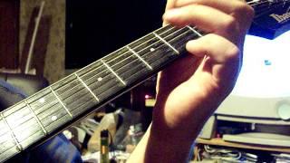 Swamp Music acoustic guitar lesson