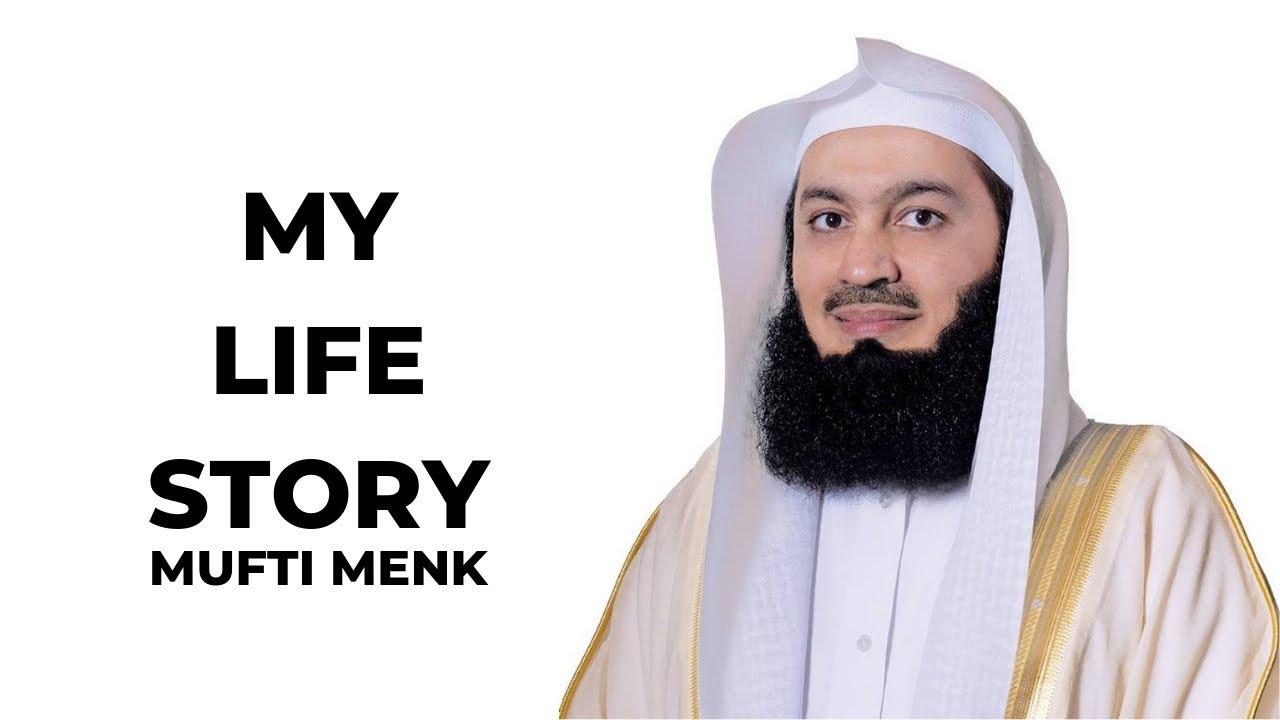 Menk biography mufti Mufti Menk